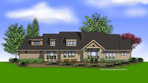 craftsman style custom home plans house plan mascord house plan 22156 the halstad mascord house