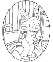 activities caillou