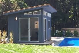 Pool Shed Plans by Absolutely Beautiful Modern Studio Sheds Get A Free Quote