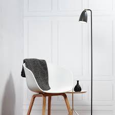 nordlux nexus 10 led floor lamp grey floor lamps lamps