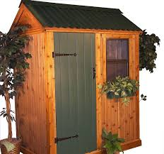 Backyard Wood Sheds by Backyard Wood Storage Sheds Outdoor Furniture Design And Ideas