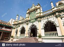 islamische architektur islamische architektur der abdul gaffoor moschee india