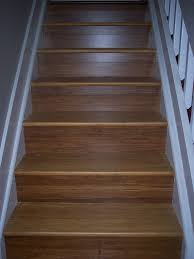 Best Flooring For Stairs Best Bamboo Flooring Installation For Staircase Colour Story Design