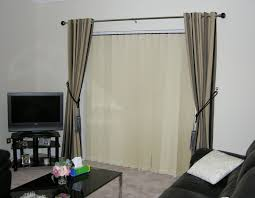 curtains window treatments blinds and curtains together decorating