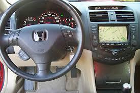 2004 honda accord with navigation honda accord forum honda