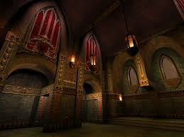house of pain q3dm2 doom 3 addon mod db
