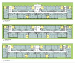 University Floor Plans Thomas Jefferson University Residence Life Independence