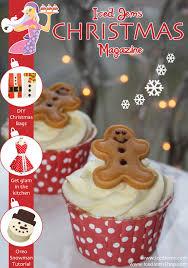iced jems christmas magazine bright ideas pinterest magazines
