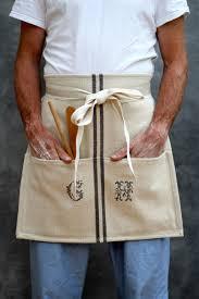 Men Cooking Aprons