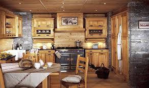 cuisine style chalet cuisine style montagne cuisine style montagne awesome cuisine style