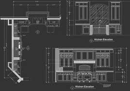 Autocad For Kitchen Design by Bolyard Lumber Special Services Cabinet Design U0026 Layout