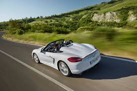 porsche boxster widebody porsche boxster spyder news u0026 reviews gtspirit