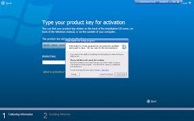 activewin com windows vista beta 1 installation screenshot