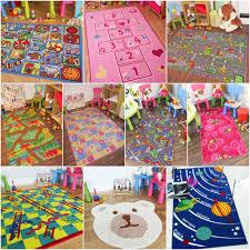 kids bedroom rugs kids rug 115 x 165cm cars and trucksbest 25