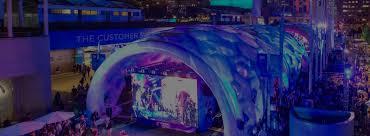 38 amazing corporate event venues in north america