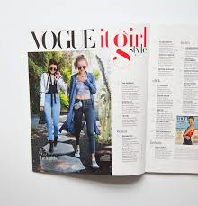 top 10 design magazines new york designinvogue 03 fonts in use by fashion magazines moshik nadav fashion