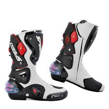 Popular Motorcycle Shoes Speed Bikers Buy Cheap Motorcycle Shoes
