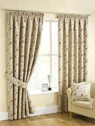 tay ready made lined curtains chintz free uk delivery terrys