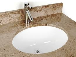 How To Install An Undermount Bathroom Sink How To Install An - Bathroom vanity top glue