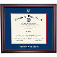 fsu diploma frame radford diploma frames diploma display ocm