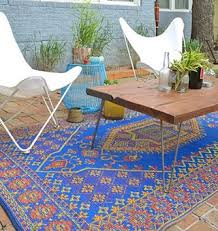 Recycled Plastic Rug Rain Exposed Wooden Decks 5 Dos And Don U0027ts