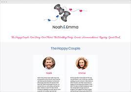 wedding web free wedding websites wedding planning tools mywedding