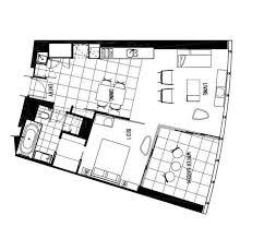 Q Resorts One Bedroom Spa Apartment Gold Coast - Three bedroom apartment gold coast