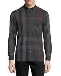 men u0027s casual button down shirts at neiman marcus