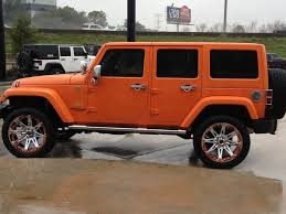 orange jeep wrangler with black rims jeep wrangler unlimited white with black rims image 176