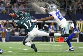 eagles cowboys score 10 things we learned from philadelphia