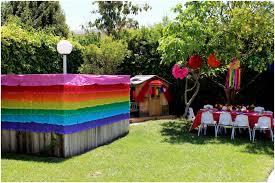 backyards stupendous backyard wedding decorations 28 party on a