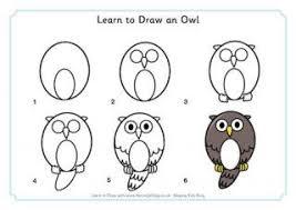 learn to draw a hedgehog