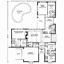 european style house plan 4 beds 3 00 baths 2800 sq ft inspirational 4 bedroom house plan sa house plan