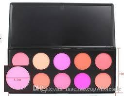 discount professional makeup powder blusher professional makeup blush palette online