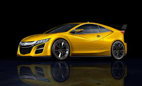 new honda sports car 2018 honda cr z rendered may ditch hybrid for new turbo u2013 news