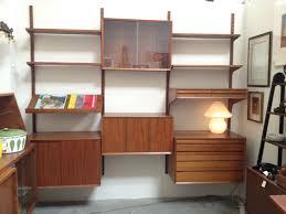 danish modular walnut cado wall unit u2013 3600 greencycle designla