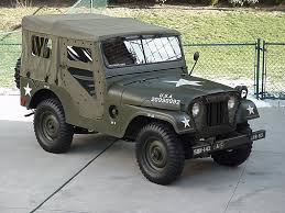 old military jeep 1950s m38a1 jeep ive had 3 of these jeeps and they u0027re great