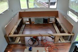 Life Of Laminate Flooring A Faster Progression Airstream Update U2013 A Small Life
