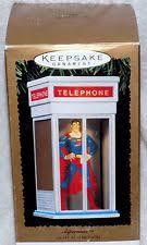 superman phone booth ebay