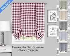Country Plaid Curtains Country Plaid Curtains Ebay