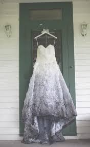 quirk alert the ombré wedding dress quirky bride unique