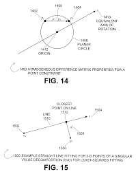 patent us20090118864 method and system for finding a tool center