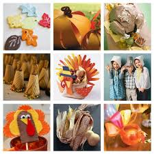 Thanksgiving Day Arts And Crafts 83 Best Thanksgiving Craft Ideas For Kids Images On Pinterest