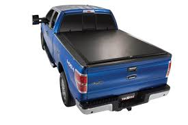 Ford Ranger Truck Bed Accessories - truxedo edge soft roll up truck bed cover