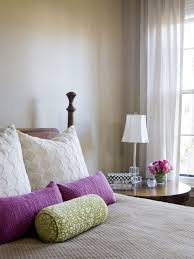engraved pillows bedroom engraved pillows bedroom eclectic with faux bois wall
