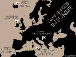 Got Map 5 Game Of Thrones Destinations Map Live
