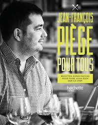 cours de cuisine jean francois piege jean françois piège actualites