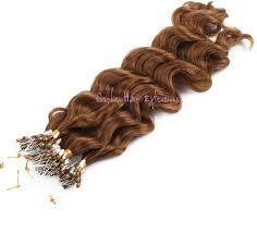 micro loop hair extensions girlis luxury hair extensions peruvian 1 gram micro loop remy
