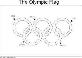 olympic rings color images Flag shtml jpg jpg