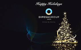merry christmas happy ibiza autocares dipesa